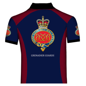Grenadier Guards Polo Shirt 0M5
