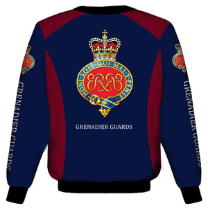 Grenadier Guards Sweat Shirt 0M5