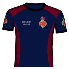 Grenadier Guards T .Shirt 0M5