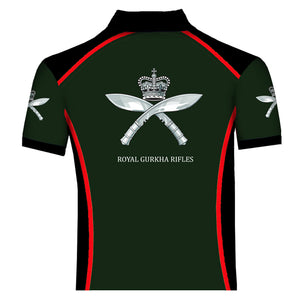 Royal Gurkha Rifles T Shirt