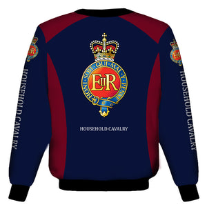 Household Cavalry Life Guards Sweat Shirt