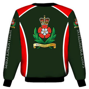 Intelligence Corps Sweat Shirt