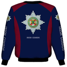 Irish Guards Sweat Shirt 0M1