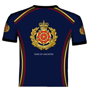 Duke of Lancaster's Regiment T Shirt