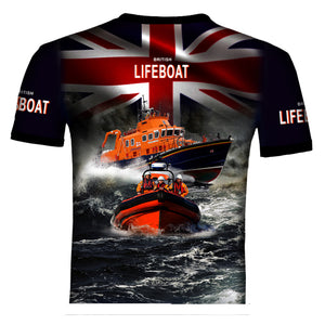 LIFEBOAT 2 T .Shirt