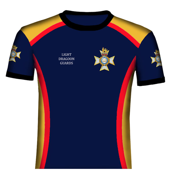Light Dragoons T .Shirt