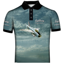Lightning  Polo Shirt 0A11