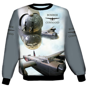Lancaster Bomber  Sweat Shirt 0A3