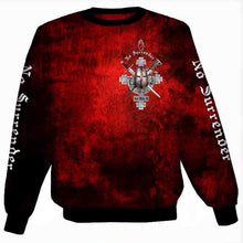 No Surrender  Sweat Shirt