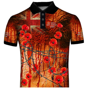 Poppy  Polo Shirt 0B27