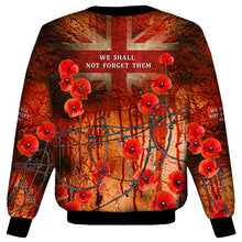 Poppy Sweat Shirt 0B27