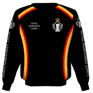 Royal Armoured Corps Sweat Shirt