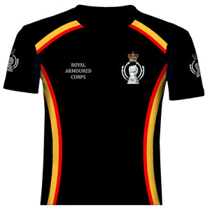 Royal Armoured Corps T .Shirt