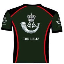 The Rifles T Shirt 0M7