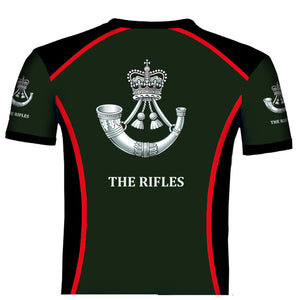 Copy of The Rifles T Shirt 0M7