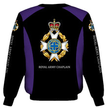 Royal Army Chaplains' Department Sweat Shirt 0M11