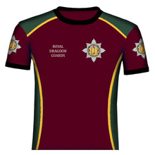 Royal Dragoon Guards  T .Shirt