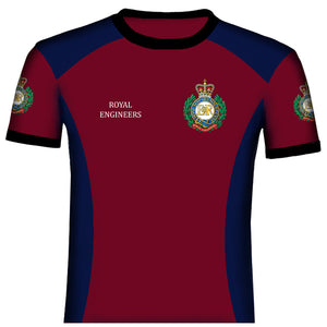 Royal EngineersT Shirt 0M12
