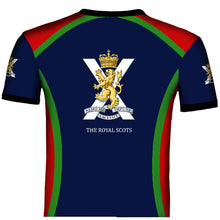 Royal Scots T Shirt