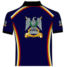 Royal Scots Dragoon Guards Polo Shirt