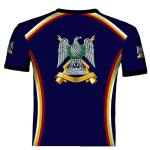 Royal Scots Dragoon Guards T .Shirt