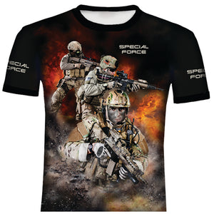 Special Forces T Shirt