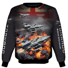 Panavia Tornado Sweat Shirt 0A4