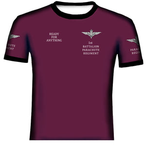 1st Battalion The Paras T .Shirt