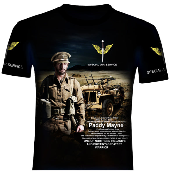 Special Air Service  T .Shirt