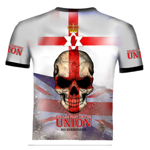 ULSTER PATRIOT THE UNION T .Shirt