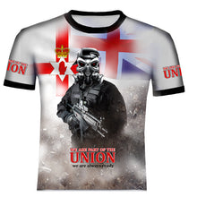 ULSTER THE UNION PATRIOT  T .Shirt