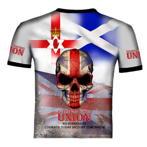 ULSTER SCOTS THE UNION T .Shirt