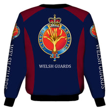Welsh Guards Sweat Shirt