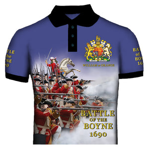 William of Orange  Polo Shirt
