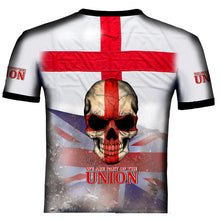 ENGLAND THE UNION  T .Shirt