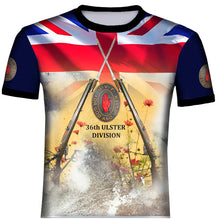 36th Ulster Division  T .Shirt