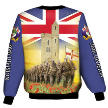 Ulster Memorial Tower  Sweat Shirt