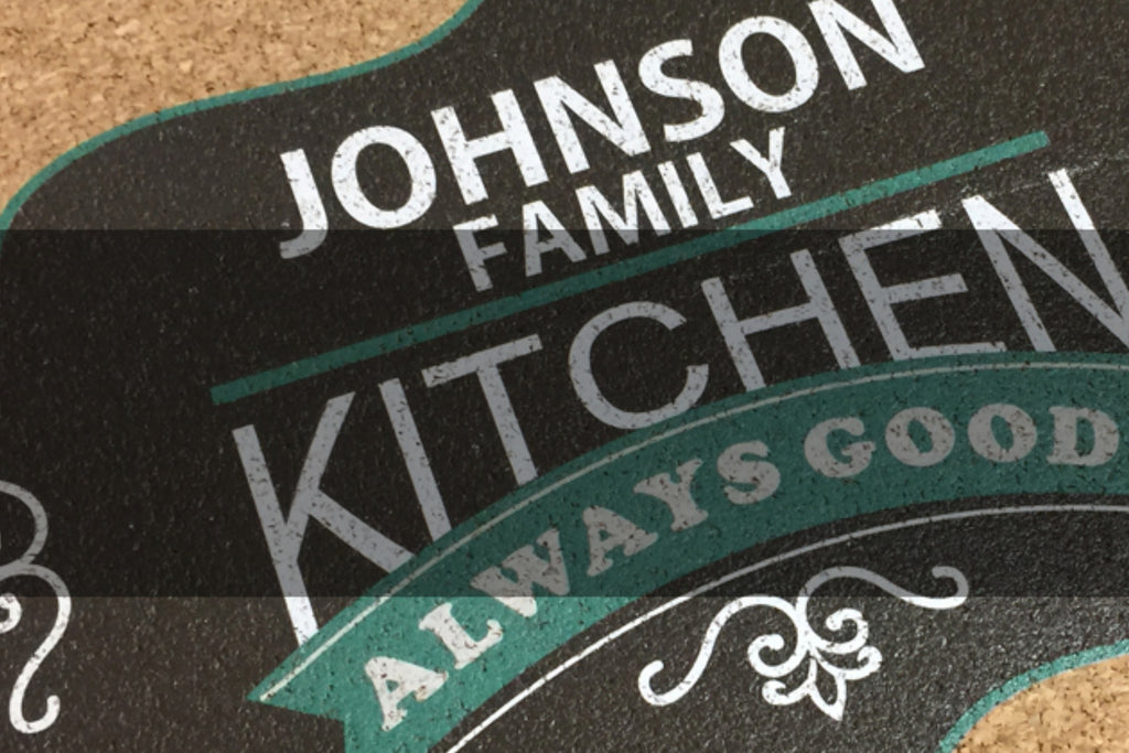 PERSONALIZED GIFTS FOR YOUR HOME