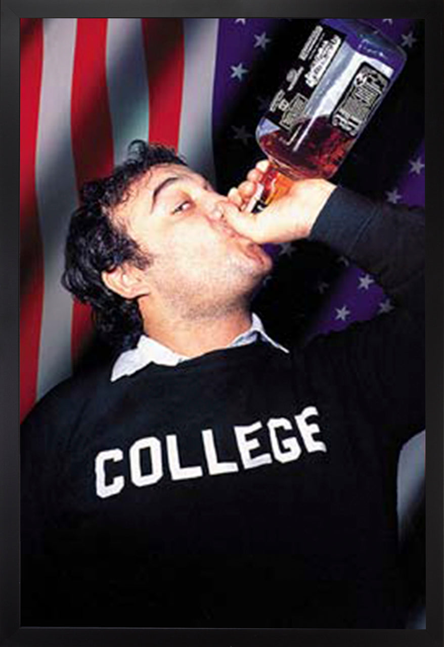MOVIE POSTER: ANIMAL HOUSE