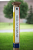 PEACE ACTION POLES: BE A WORLD CITIZEN