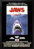 MOVIE POSTER: JAWS