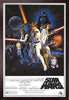 MOVIE POSTER: STAR WARS