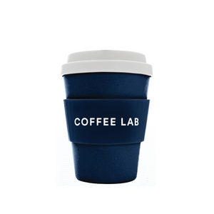 COFFEE LAB X POLU REUSABLE BAMBOO TAKEAWAY CUP