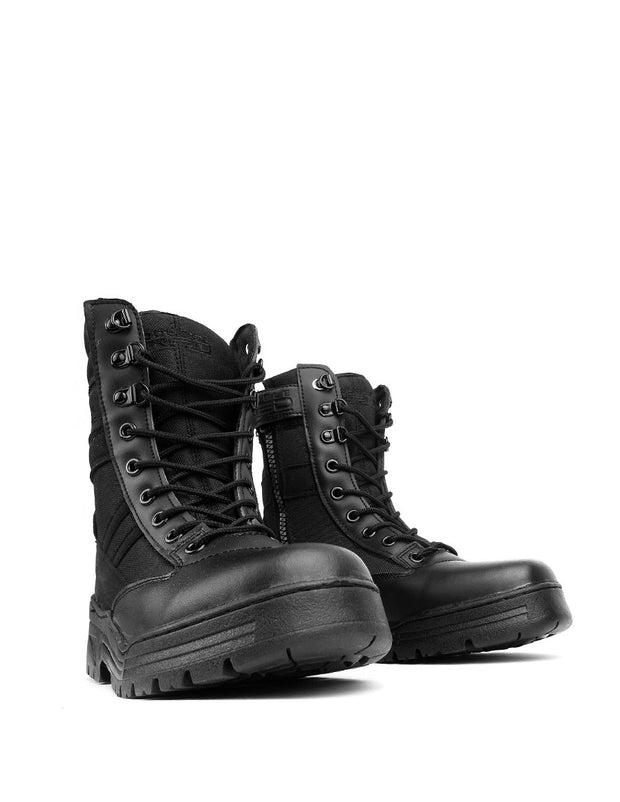 Boots All Black Edition
