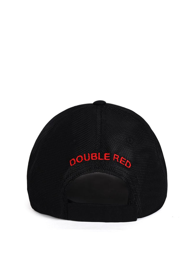 DOUBLE RED RUsSiA Black