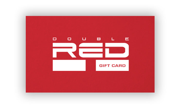 Double Red Gift Card