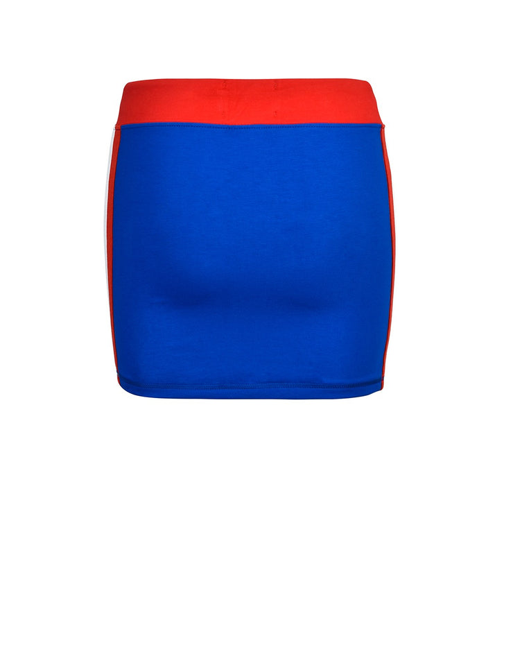 Fabulous RedSkirt Blue