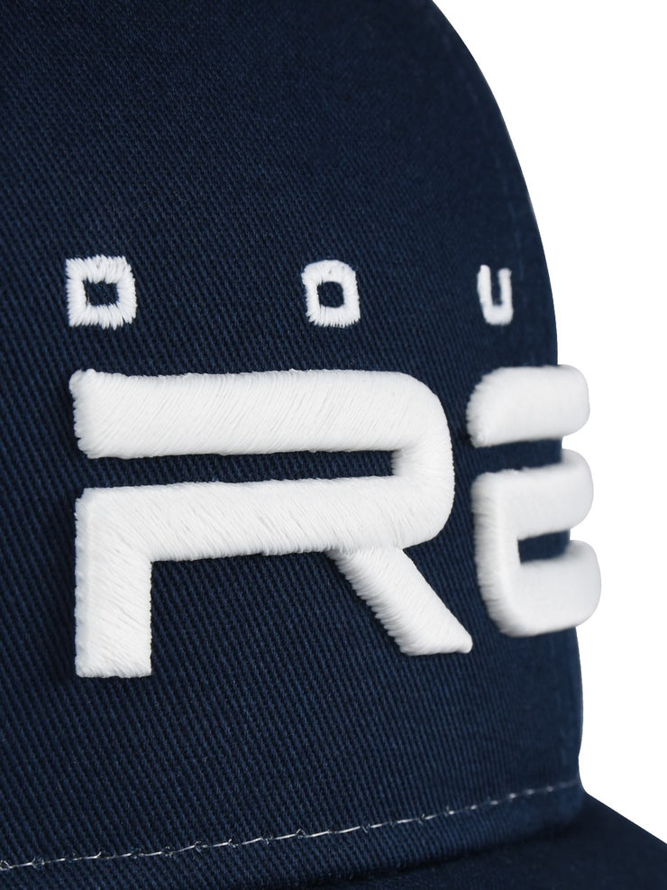Phosphorus All Logo Dark Blue/White Cap