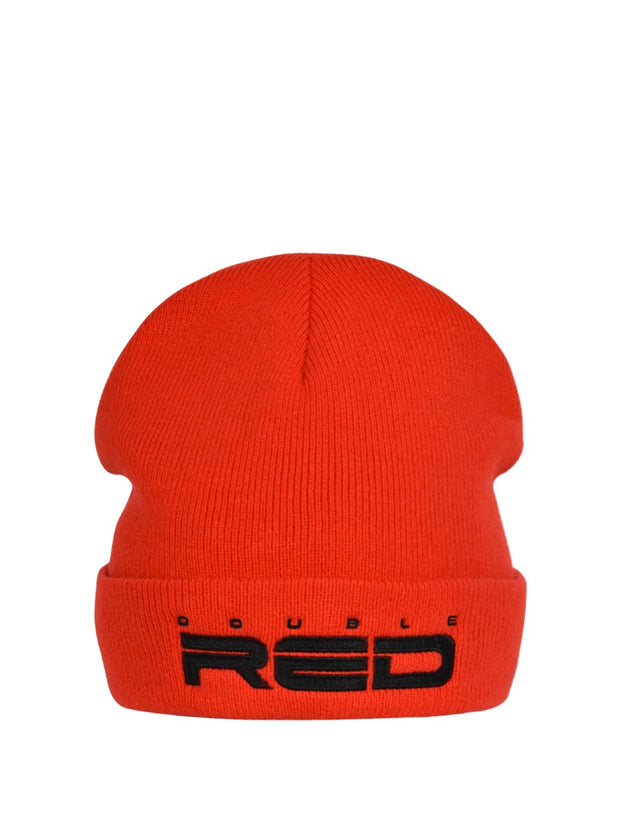 STREET HERO Red/Black Cap