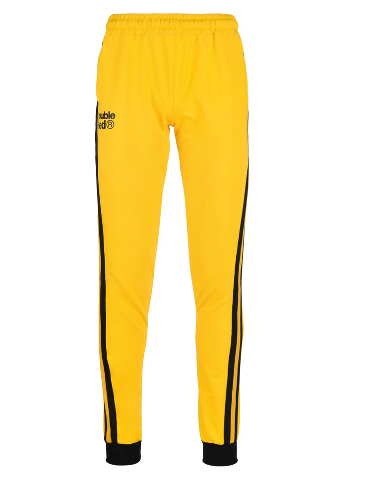 Sweatpants KUNG FU Master Yellow